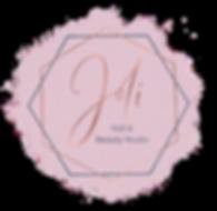 Joli new rose logo! Transparent.PNG