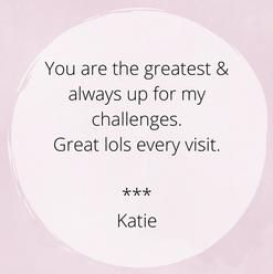 Katie