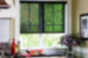 solar shades , solar blinds