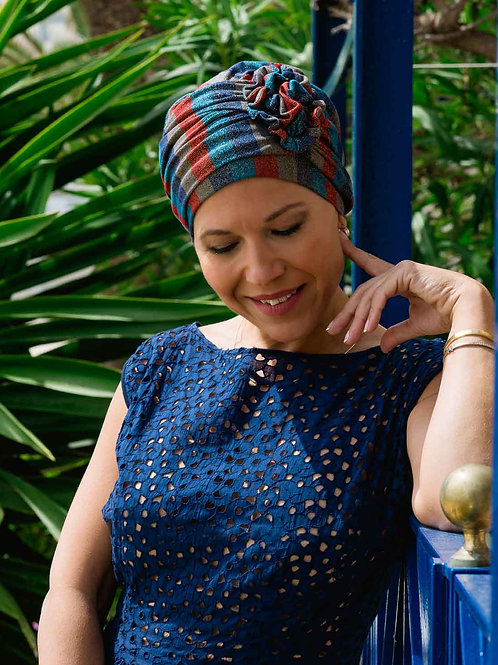 Katia Chic - Rebel Red Blue