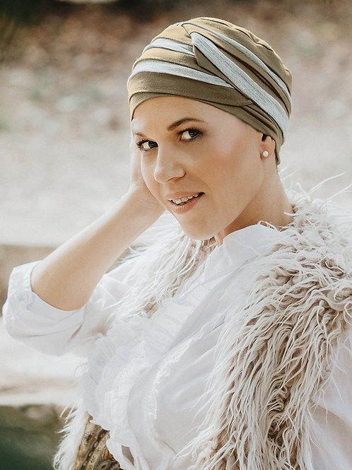 Ayana Lux - Beige Verdoso
