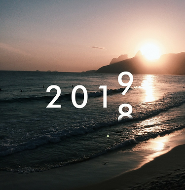18 Great memories from 2018