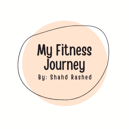My Fitness Journey   June Edition
