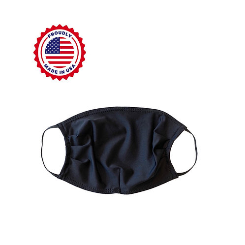Face Mask - Washable & Reusable