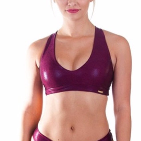 Ruby Sport / Swim Top