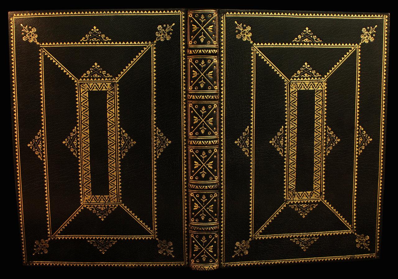 Book of Psalms ... 1752