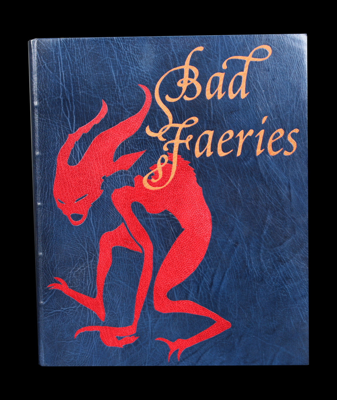 Good Faeries-Bad Faeries