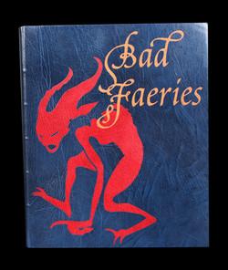 Good Faeries-Bad Faeries
