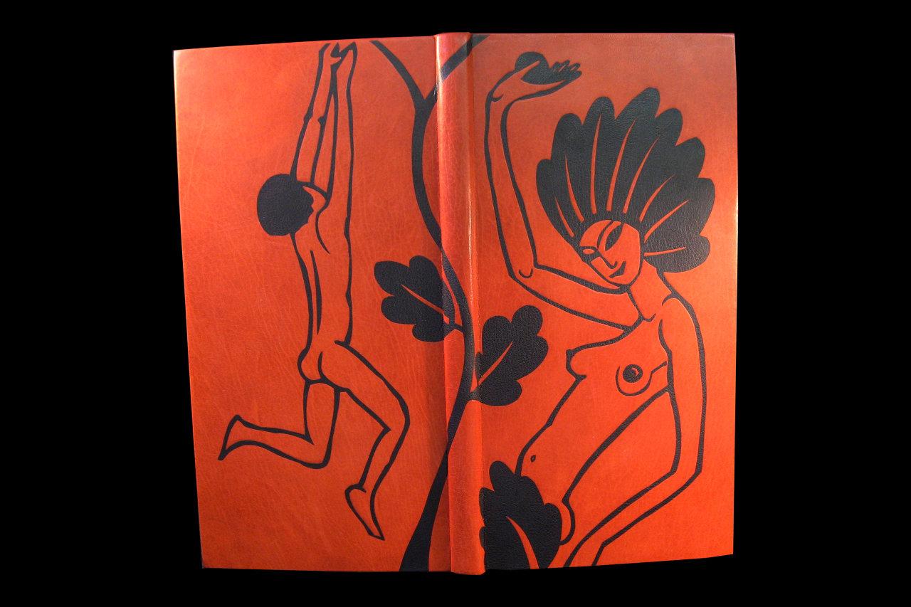 Polite Erotica by Robert Desmarais