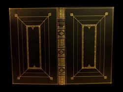 Metamophoses d'Ovide. 1677