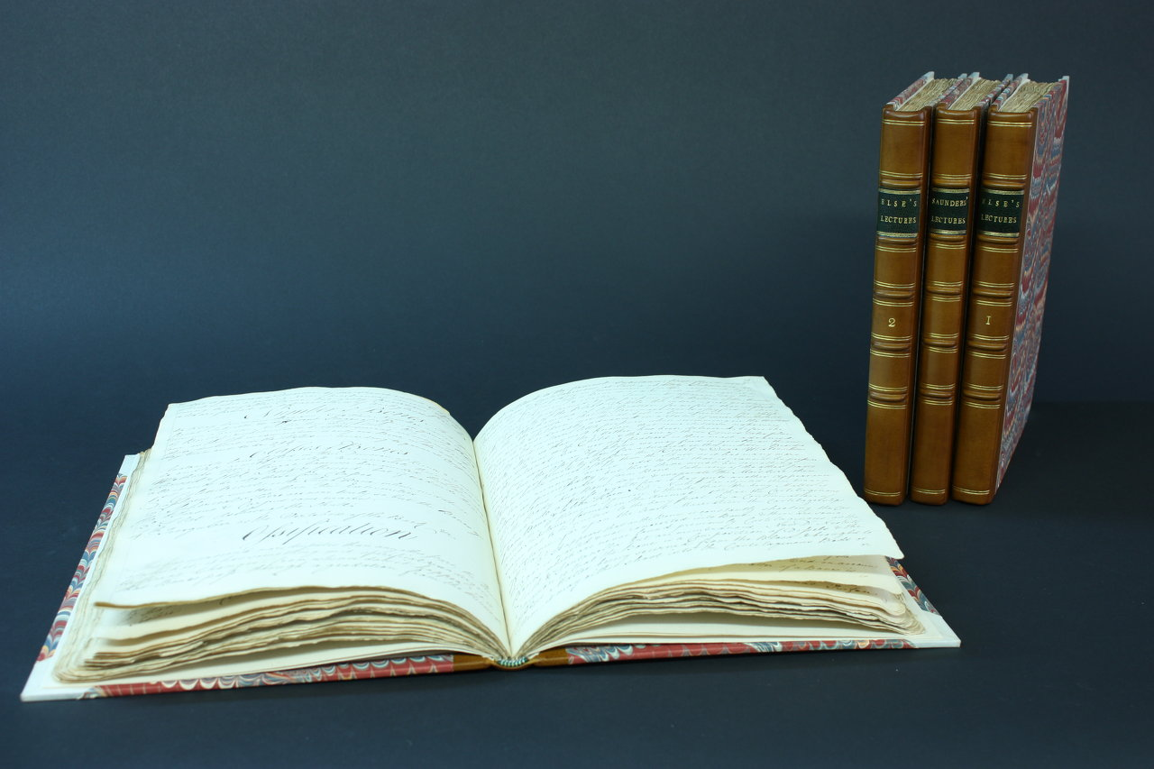 Bound mss. picture #2