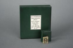Leather box