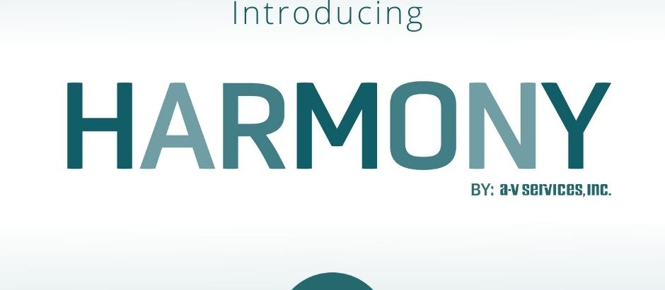 A-V Services Launches Harmony™ Remote Monitoring and Management to Deliver Enhanced Managed Services