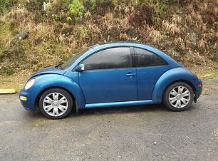 Volkswagen Beetle Std Turbo 2003.jpg