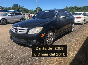 Mercedes Benz C300 2009.jpg