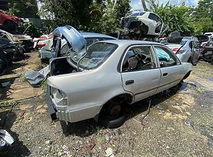 Toyota Corolla 1999.HEIC
