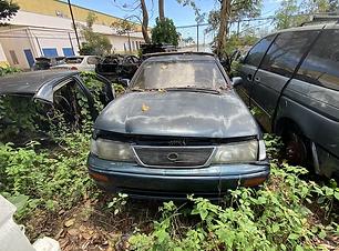 Toyota Avalon 1997.HEIC