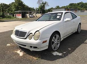 Mercedes Benz CLK320 2000.jpg