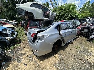 Nissan Sentra 2014.HEIC