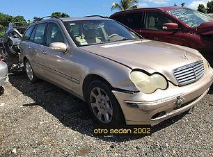 Mercedes Benz C240 2003.jpg