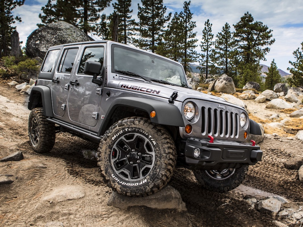 Jeep Junker Kenny