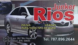 Junker Rios