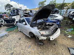 Mazda 3 2005.HEIC