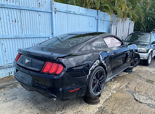 Ford Mustang 2.3L 2016.HEIC