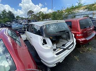 Toyota Matrix 2003.HEIC