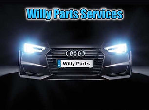 Willy Parts Services