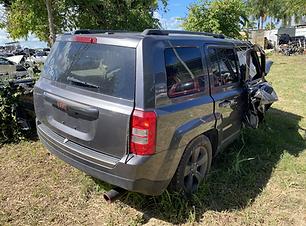 Jeep Patriot 2017.HEIC