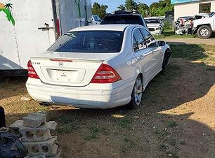 Mercedes Benz C230 2007.jpg