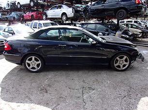 Mercedes Benz CLK350 2009.jpg