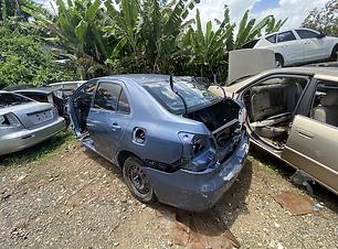 Toyota Yaris 2009.HEIC