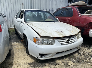 Toyota Corolla 2002.HEIC