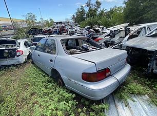 Toyota Camry 1995.HEIC