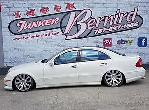 Mercedes Benz E550 2009.jpg