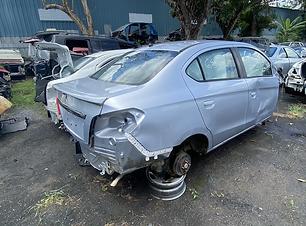 Mitsubishi G4 2019.HEIC