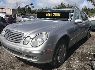 Mercedes Benz E350 2006.jpg