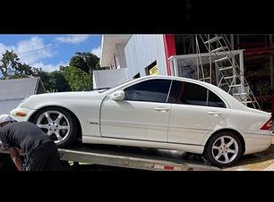 Mercedes C230 2005.JPG