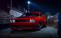 Dodge Junker Kenny
