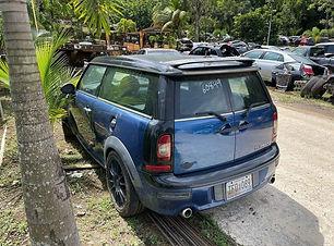Mini Cooper Clubman S 2009.jpg