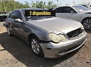 Mercedes Benz CLK320 2004.jpg