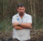 Guest Survival Instructor - David Scott-Donelan