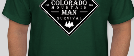Tri-Blend- CMM Survival T-shirt