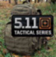 5.11 Tactical Packs