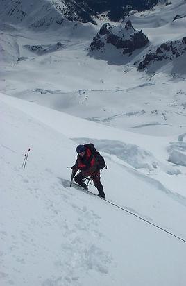 Medic Minute - Altitude Illness Mountain