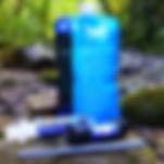 Survival Gear Water