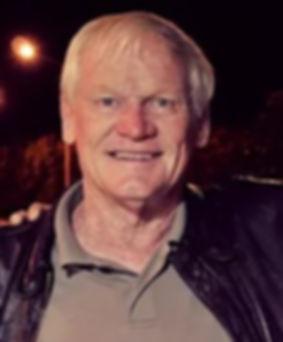 David Scott-Donelan Guest Instructor
