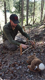 The Survival Trapper
